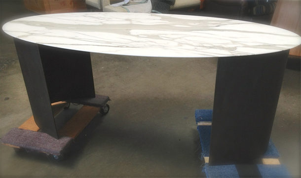 Furniture-table-marble-black-2